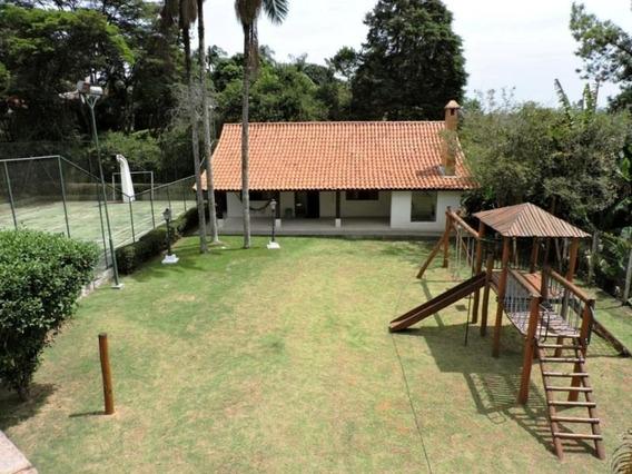 Casa Residencial À Venda, Fazendinha, Carapicuíba - Ca1556. - Ca1556