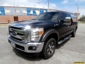 Ford F-250 Pick Up D/cabina 4x4