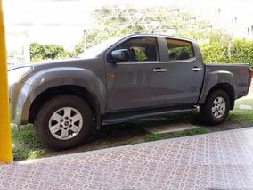 Chevrolet Luv D-max 2016