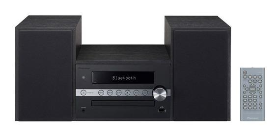 Micro System Pioneer Xcm56 Black 110v Revendedor Oficial