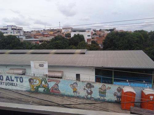 Imóvel De 3 Pavimentos Próximo Ao Centro Do Tropical. - 1770