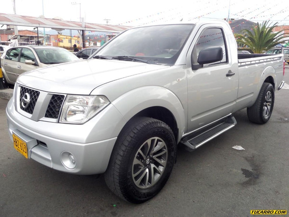 Nissan Navara Xe