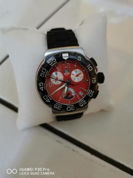 Reloj Para Caballero Tag Heuer Fórmula 1 Original