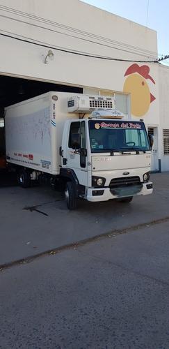 Imagen 1 de 9 de Ford  Cargo 916