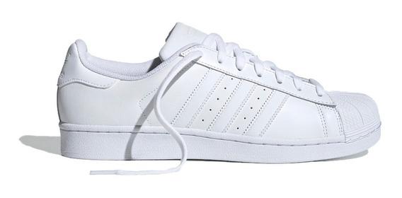 adidas Original Zapatilla Lifestyle Superstar Found. Bc Fkr
