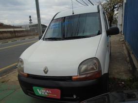 Renault Kangoo 1.6 Express Rl 8v