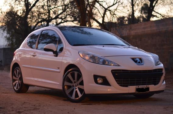 Peugeot 207 Gti Fase 1