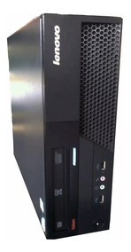 Computador Lenovo Intel Dual Core 2000/160gb/2gb/ddr2