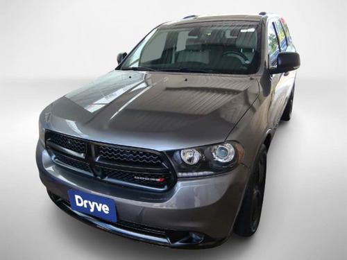 Imagem 1 de 11 de  Dodge Durango Citadel 3.6 V6