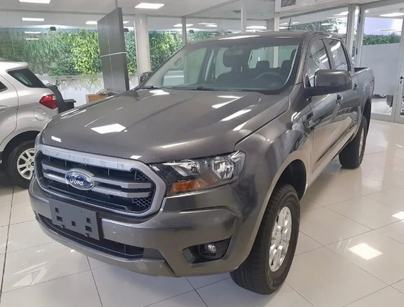 Ford Ranger 3.2l Xls Manual 2020