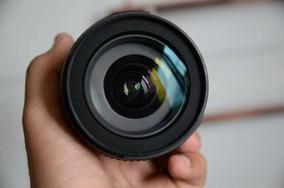 Lente Nikon Dx 18-105mm Af-s Nikkor 4.5-5.6g Ed Com Vr.