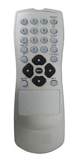 Controle Remoto Tv E Monitor Aoc M19w531