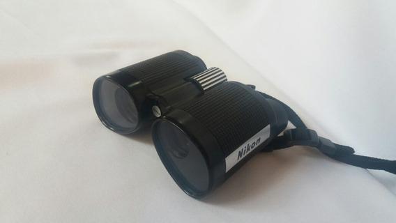 Vintage Binóculos Nikon 8x24