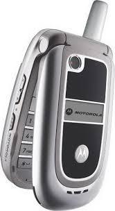 Celular Motorola V235 Liberado