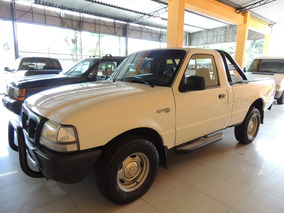 Ford Ranger 2.8 Xl Cs Diesel 4x4 2003 Jer Pickups