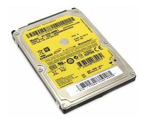 Hd Samsung Para Notebook 320gb Sata 5400rpm
