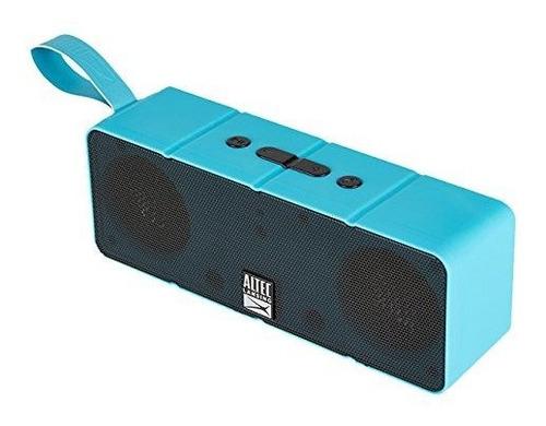 Altec Lansing Imw140 Blu-altavoz Dual Bluetooth Movimiento,