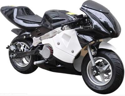 Super Mini Moto Gp 49cc Ninja 0km C/ Nota Fiscal + Dsr