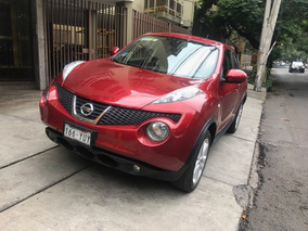 Nissan Juke 1.6 Exclusive Mt