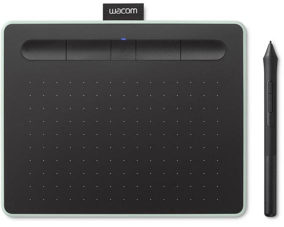Mesa Digitalizadora Wacom Intuos Ctl4100wle0