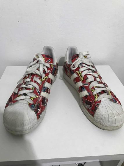 Zapatillas adidas Originals Superstar.