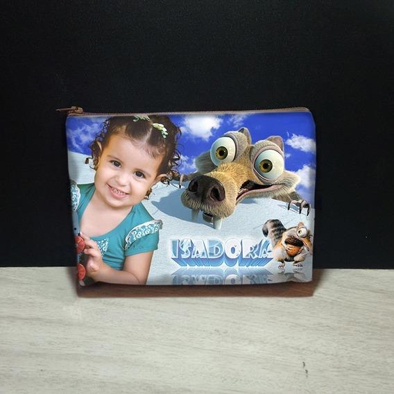 20 Necessaire Case Personalizada C/ Foto