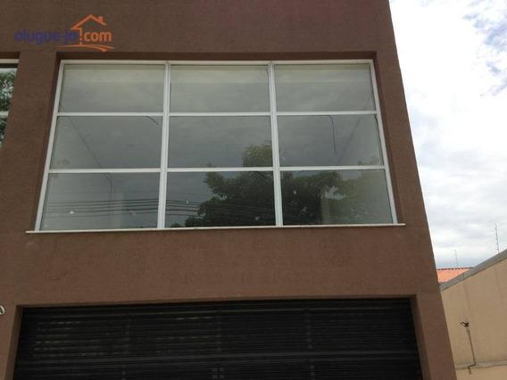 Ponto, 140 M² - Venda Por R$ 790.000 Ou Aluguel Por R$ 2.400/mês - Jardim Vale Do Sol - São José Dos Campos/sp - Pt0458