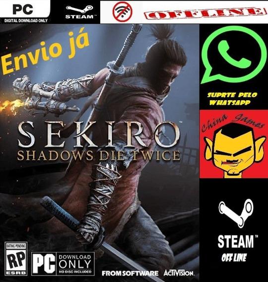 Sekiro: Shadows Die Twice - Original Steam - Pc