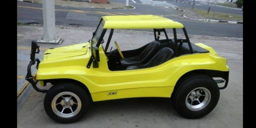 Buggy Brm  M-8