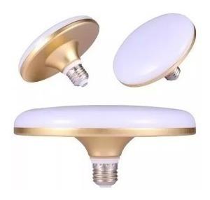 Disco 24w Lampada Led E27 Mais Econômico Bivolt Frio