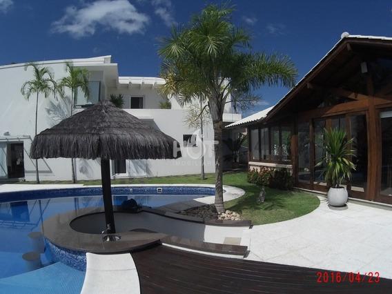 Casa Em Condominio - Rio Tavares - Ref: 127 - V-hi0914