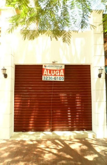 Sala Para Alugar, 90 M² Por R$ 2.400/mês - Setor Oeste - Goiânia/go - Sa0124