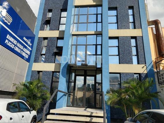 Sala Para Aluguel Em Taquaral - Sa004621
