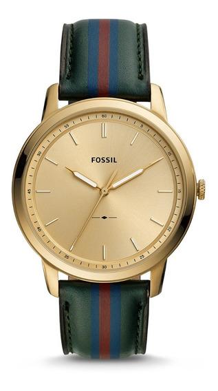 Reloj Fossil Fs5598, 100% Original