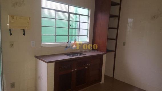 Casa Residencial À Venda, Núcleo Residencial Doutor Luiz De Mattos Pimenta, Itatiba. - Ca0606