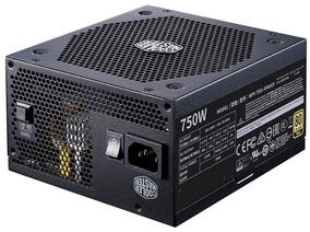 Fonte Atx V750 - Full Modular 80 Plus Gold - Mpy-7501-afaagv