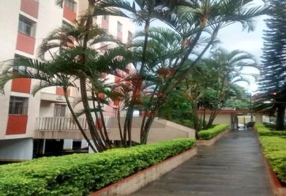 04239 - Apartamento 3 Dorms. (1 Suíte), Jardim D Abril - São Paulo/sp - 4239