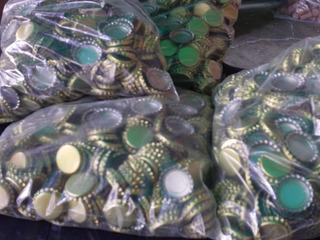 Chapas Tapas (corona) Para Botellas 1kilo Y 1/2 X 570 Mil Bs