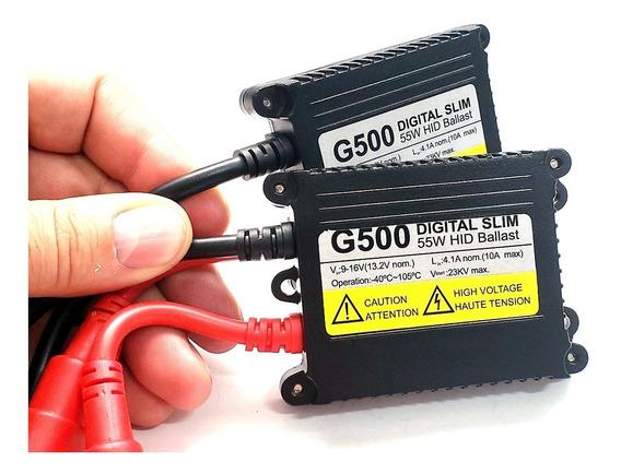 Reator Xenon 55w Ac Slim Digital Par