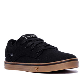Tênis Masculino Casual Vibe Roots