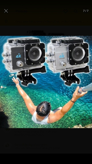 Câmera Action Similar Gopro