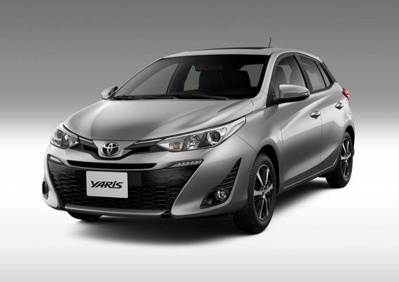 Sucata Para Retirada De Peças Toyota Yaris 2019