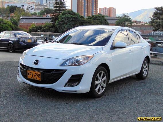 Mazda Mazda 3 All New 1.6