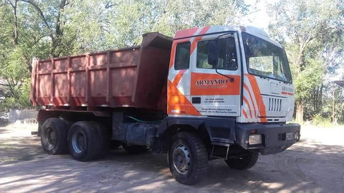 Iveco Astra 1994