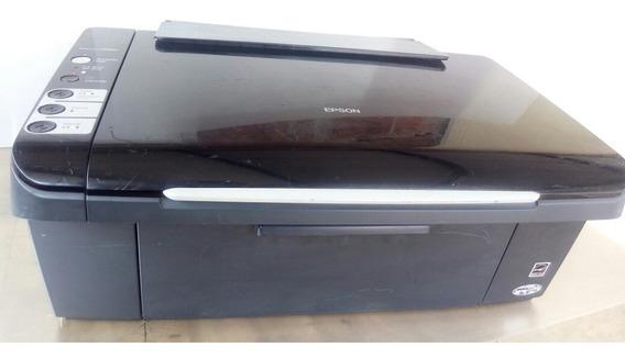 Impressora Epson Cx5600 Para Retirada De Peças