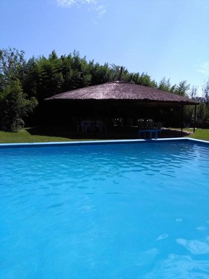 Alquilo Quinta Casa De Campo En Cañuelas Ideal 3 Familias