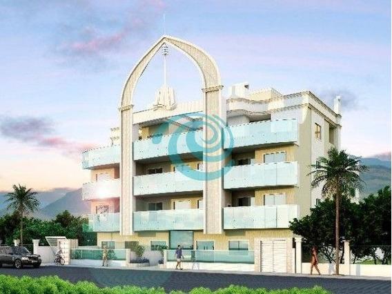 Apartamentos Com 02 Dormitórios - 1035