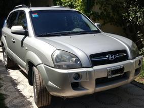 Hyundai Tucson 2.0 Crdi 4wd Aut Diesel