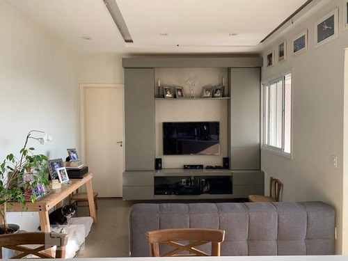 Apartamento À Venda - Vila Andrade, 2 Quartos,  79 - S893114973
