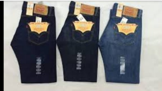 Pantalones Levis 501 Original Caballero